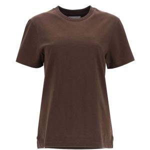 Bottega Veneta Dark Chocolate Sunrise T-Shirt Size S