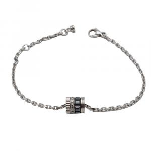 Boucheron Quatre White Gold Diamond Bracelet