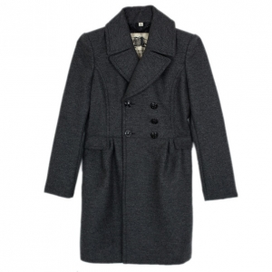 Burberry Prorsum Wool Coat M