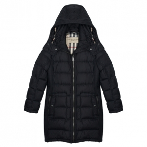 Burberry Brit Puffer Jacket XL