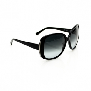 Calvin Klein Black CK7860S Square Sunglasses