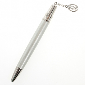 Cartier Charms Stainless Steel Ballpoint Pen