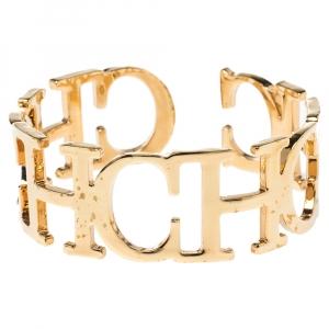 CH Carolina Herrera Between the Line Cuff Bracelet