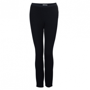 Chalayan Black Signature Leggings S