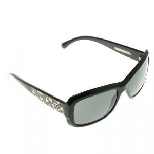 Chanel Black 5223 Square Sunglasses