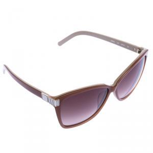 Chloe Brown CE604S Square Sunglasses