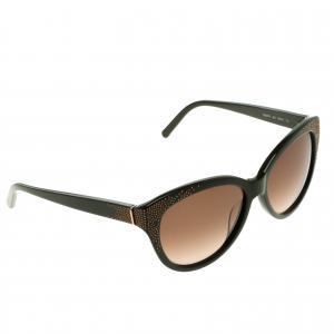 Chloe Brown CE627S Cat Eye Sunglasses