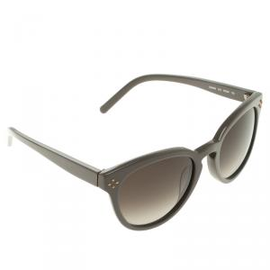 Chloe Brown CE630S Cat Eye Sunglasses
