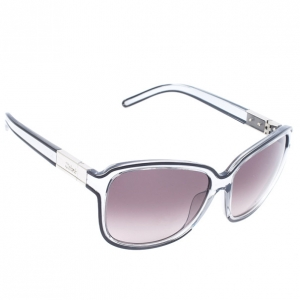 Chloe Silver Woman Sunglasses CE623S-065