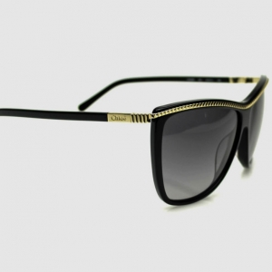 Chloé Black CE606S Womens Sunglasses