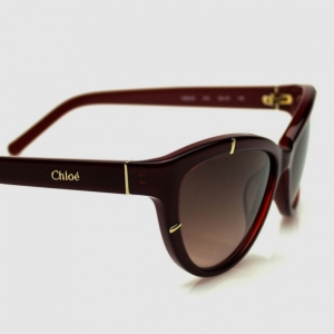 Chloe Red CE621S Womens Sunglasses
