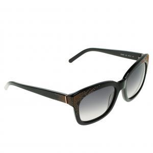 Chloe Black CE626S Cat Eye Sunglasses