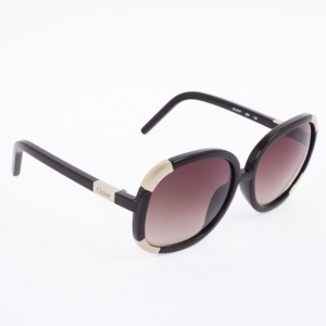 Chloé Brown Myrthe Women Sunglasses