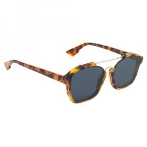 Dior Havana/ Blue YHAA9 DiorAbstract Wayfarer Sunglasses