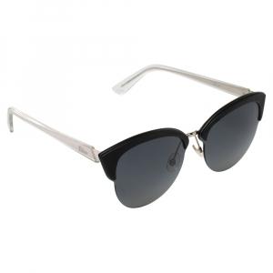 Dior Pink/Grey Gradient BJNHD Clubmaster Sunglasses
