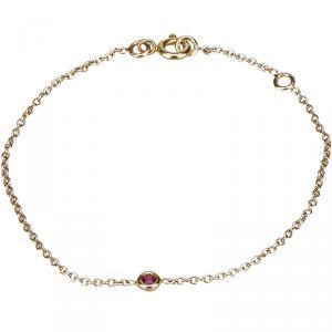 Dior 18K Rose Gold Mimioui Bracelet