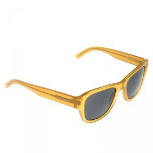 Dolce and Gabbana Black/Honey  DG4177 Domenico Sunglasses