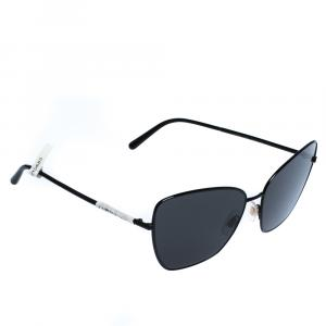 Dolce & Gabbana Black/Grey DG2208 Sunglasses