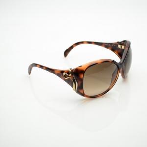 Emilio Pucci Tortoise EP699S Sunglasses