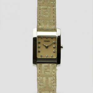 Fendi Classico 7080 Womens Wristwatch 31 MM