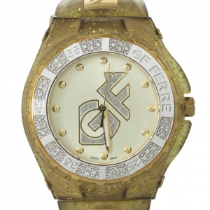 Gianfranco Ferre Stainless Steel Ferre Womens Watch 47 MM