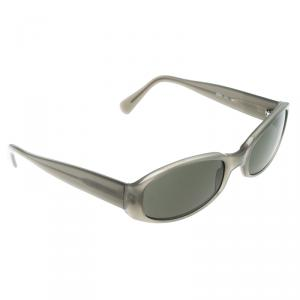 Giorgio Armani Black/Grey 2504 Oval Sunglasses