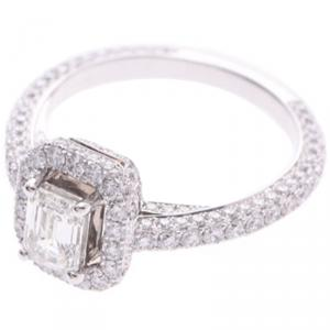 Graff Constellation Diamond Ring Size 49