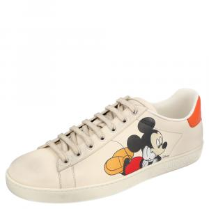 Gucci x Disney Ace Sneakers Size EU 35
