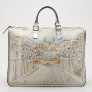 Gucci Limited Edition Roma Exclusive Joy Satchel