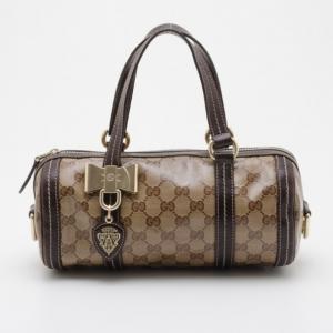 Gucci Duchessa Small Boston Bag