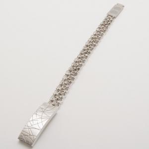 KENZO Silver Bracelet