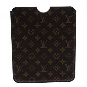 Louis Vuitton Monogram Canvas ipad Case