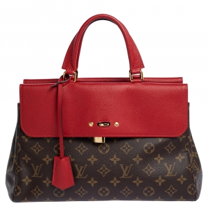 Louis Vuitton Monogram Canvas Venus Bag