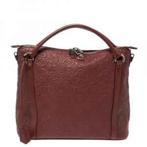 Louis Vuitton Jaipur Monogram Antheia Ixia PM Bag
