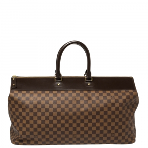 Louis Vuitton Damier Ebene Canvas Neo Greenwich GM Bag