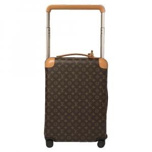 حقيبة سفر لوي فيتون هورايزون 50 كانفاس مونوغرامي