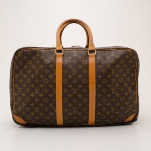 Louis Vuitton Monogram Sirius 50 Suitcase