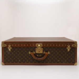 Louis Vuitton Monogram Alzer 80