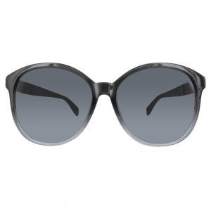 Marc by Marc Jacobs Black/Grey MMJ498FS Wayfarer Sunglasses