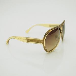 Michael Kors Brown MKS295 Maya Sunglasses