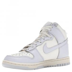 Nike Dunk High Football Grey Sneakers Size (US 8.5W) EU 40