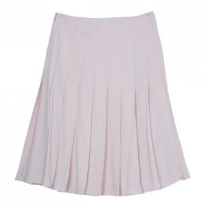 Prada Blush Pink Skirt S