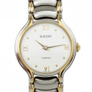 Rado Florence Womens Wristwatch 22 MM