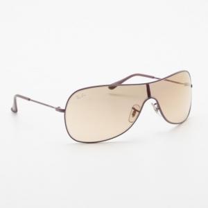 Ray Ban Highstreet Small Aviator Sunglasses