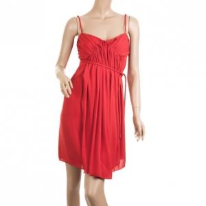 RED Valentino Silk Dress M