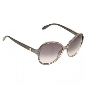 Roberto Cavalli Grey Maria Sunglasses