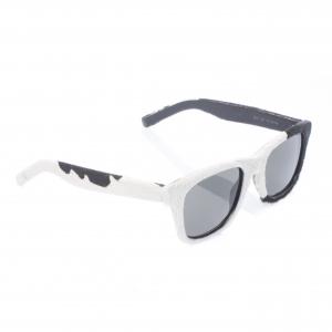 Saint Laurent Calf Hair / Black Classic SL51 Wayfarer Sunglasses