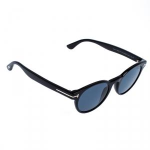 Tom Ford Black TF 522 Polarized Palmer Sunglasses