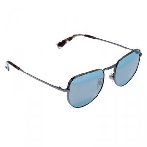 Valentino Silver Mirror VA 2012 Sunglasses