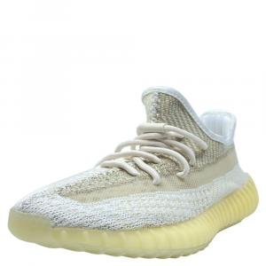 Yeezy 350 V2 Natural Sneakers EU 38 2/3 (US Size 6)
